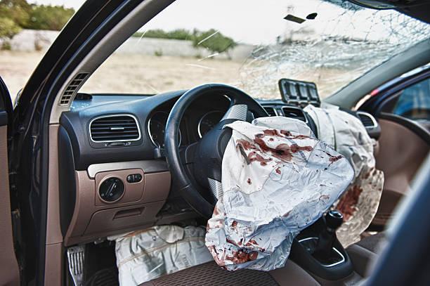 airbag difettoso