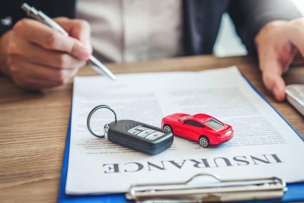 guidare senza assicurazione