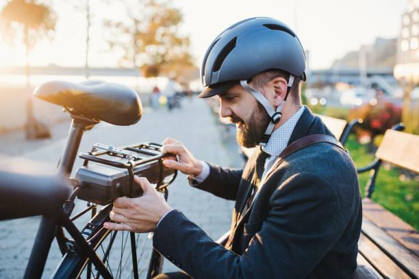 bici elettrica e codice della strada