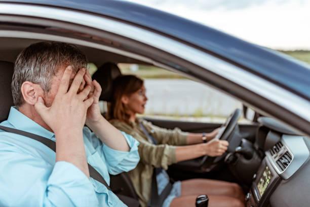 cause di incidenti stradali